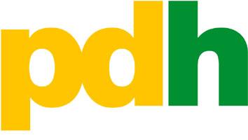 Logo PDH