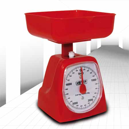 Bascula de precision capacidad 5 kg duendimax for Bascula de precision cocina