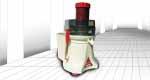 Extractor Turmix Automático G2 Beige Expulsador de Bagazo